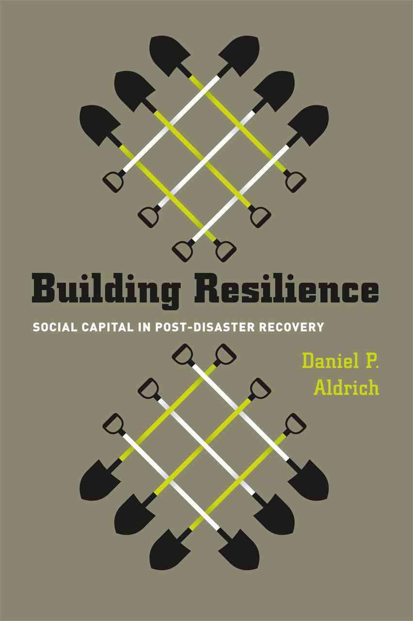 Building Resilience By Aldrich, Daniel P.